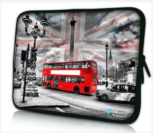 Sleevy 15,6 inch laptophoes Londen