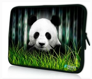 Sleevy 15,6 inch laptophoes pandabeer