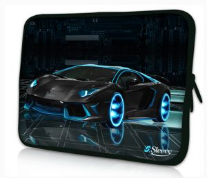 Sleevy 17 inch laptophoes sportauto design