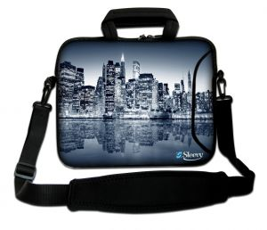Sleevy 17,3 inch laptophoes New York