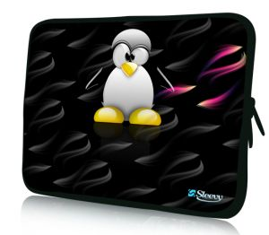 "Sleevy 11"" laptophoes pinguin"
