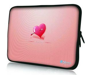 "Sleevy 13"" laptophoes valentijn"
