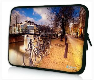 Sleevy 14 inch laptophoes Amsterdam