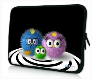 Sleevy 14 inch laptophoes Funny' s
