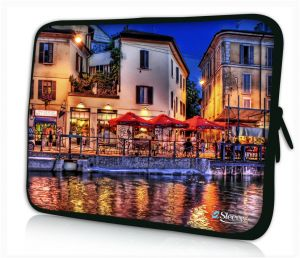 Sleevy 17 inch laptophoes venetie