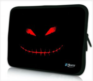 Tablet hoes / laptophoes 10,1 inch Halloween - Sleevy