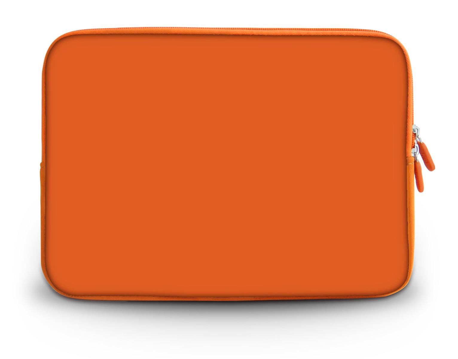 laptophoes of tas oranje bedrukken