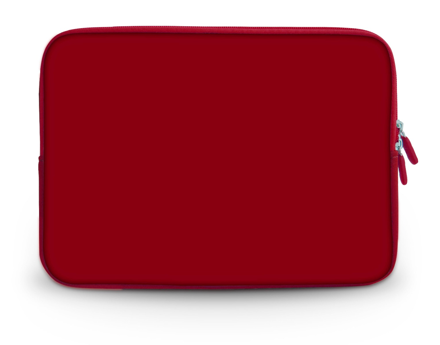 laptophoes of tas rood bedrukken